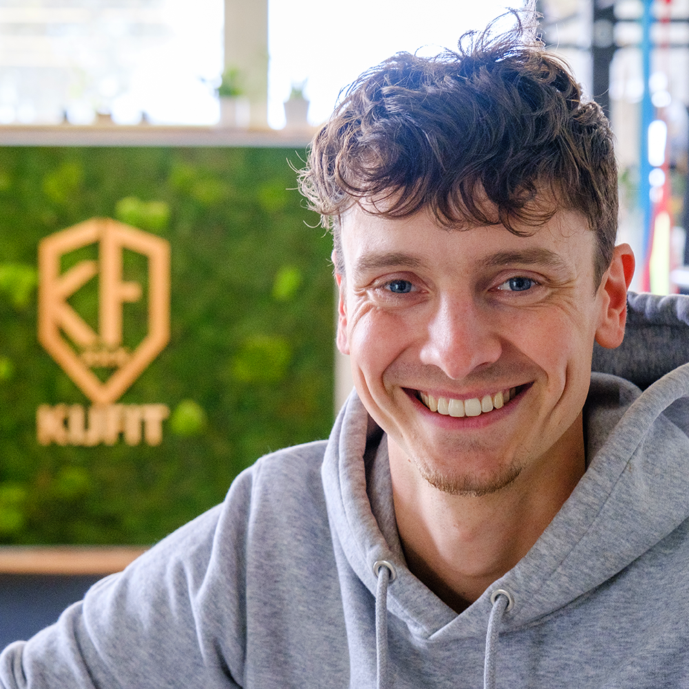 Kije Brinkhoff // Fysiotherapeut KijFit Durgerdam