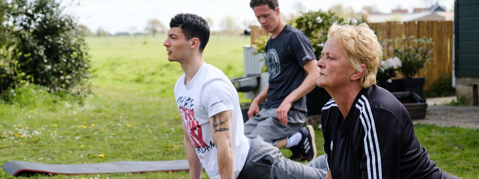 KijFit Personal Training & Groepstraining Durgerdam