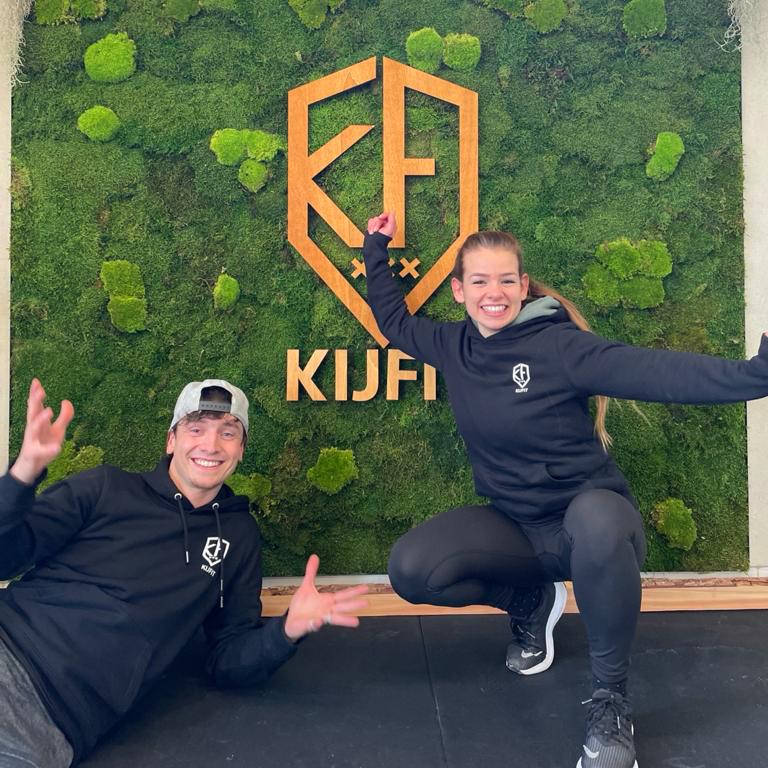 Team KijFit Fysiotherapie & Sportstudio Durgerdam