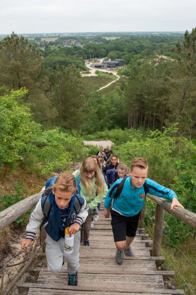 Stichting Natuurwijs // KijFit Duurzame Praktijk voor Fysiotherapie en Training Durgerdam